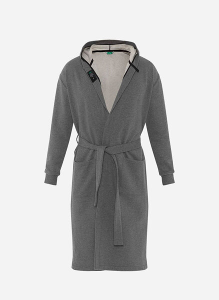 Халат Iconic robe Palmers