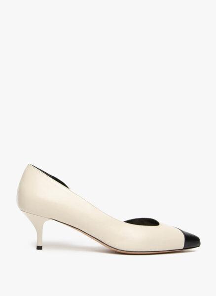 Обувки с ток Marella Lux