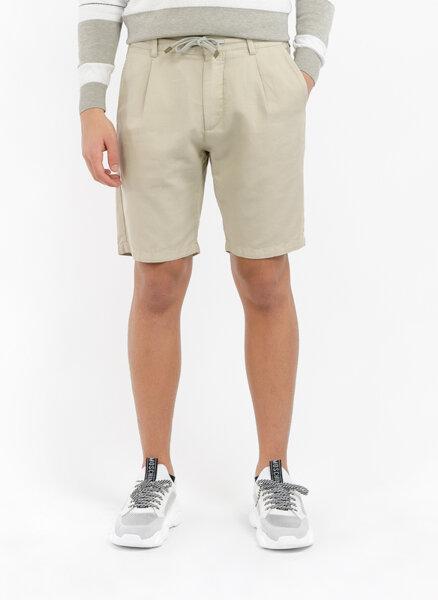 Къси панталони с връзки Eleventy