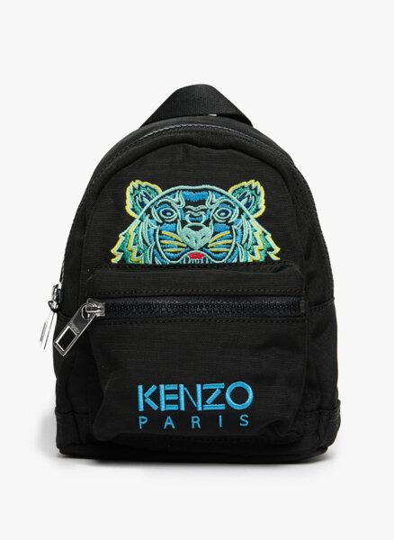 Раница с бродирано лого Kenzo Tiger