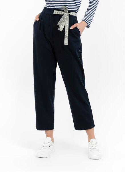 Панталон с панделка Marella Gelosia