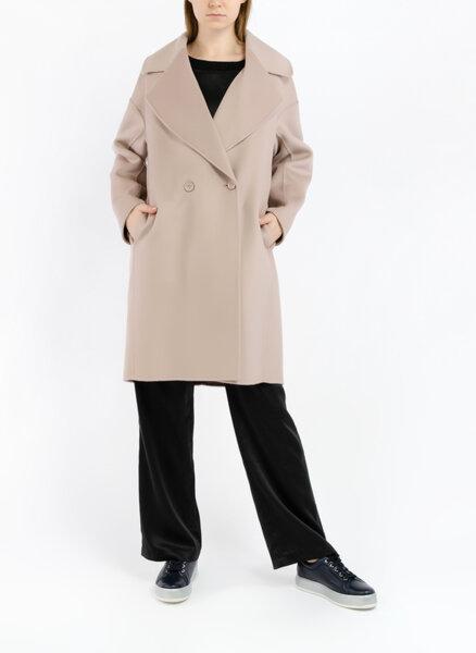 Палто с кашмир Max Mara Studio Savana