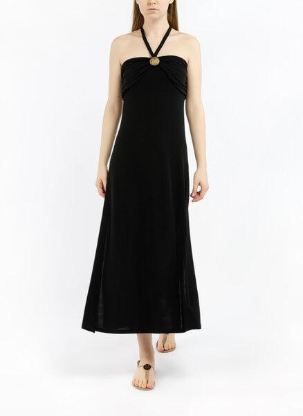 Миди рокля от креп Max Mara Morris