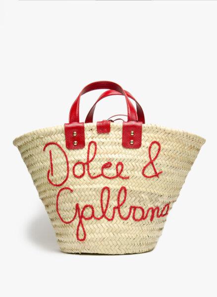Чанта Kendra Dolce&Gabbana