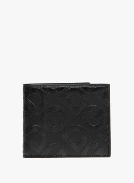 Портфейл с лого Dolce&Gabbana
