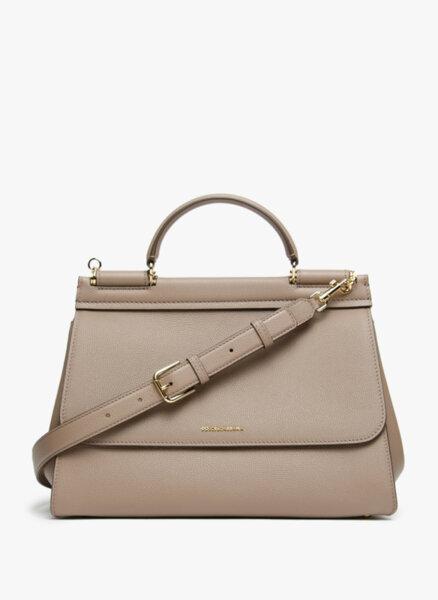 Чанта Sicily Dolce&Gabbana
