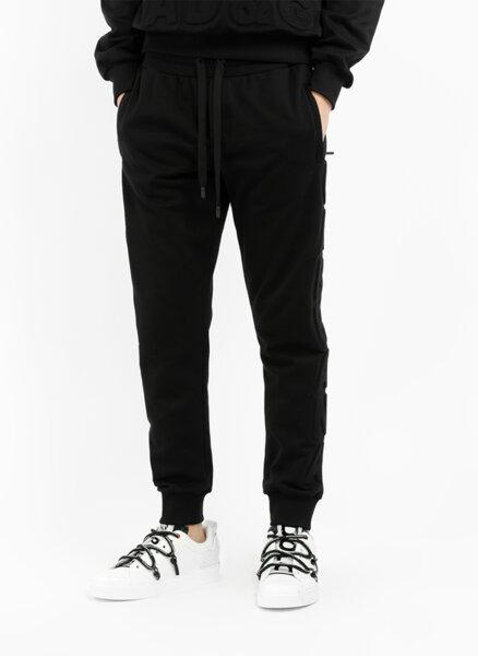 Спортен панталон с връзки Dolce&Gabbana