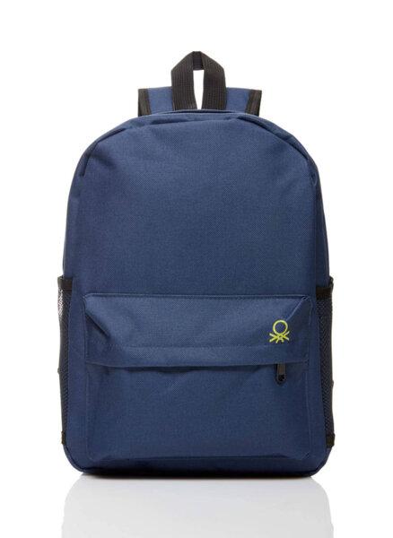 Раница с лого принт Benetton