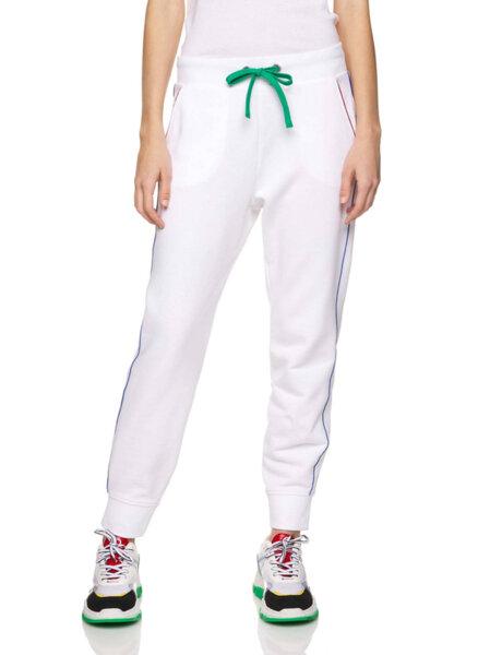 Спортен панталон с връзки Benetton