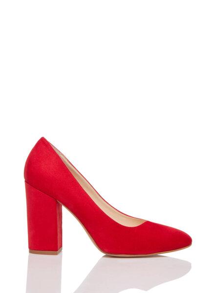 Обувки на ток Benetton