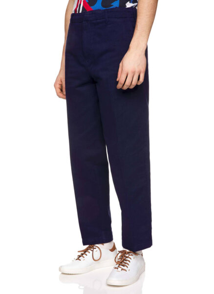 Chino панталон с лого Benetton