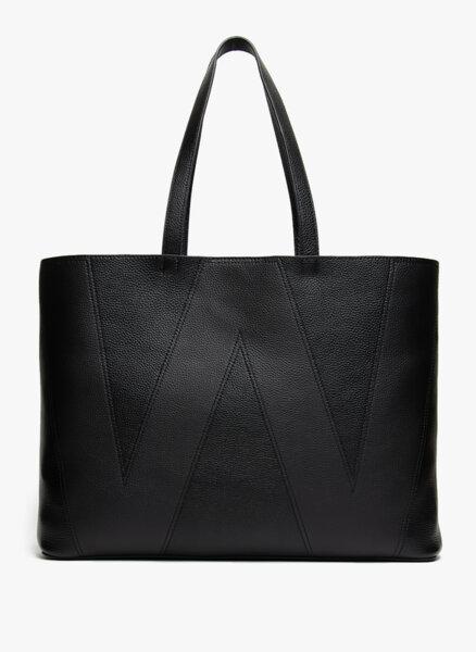 Shopper чанта Weekend Max Mara Camice