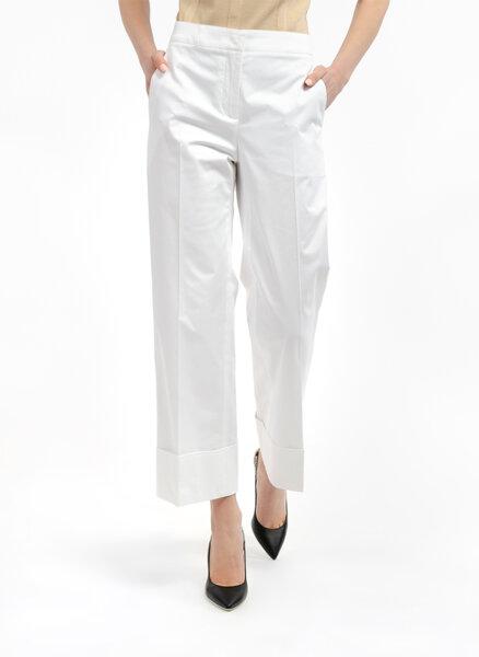 Панталон с прав силует Boutique Moschino