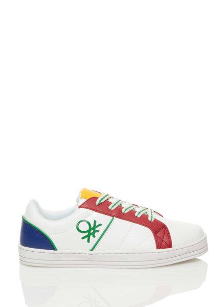Кецове с лого Benetton