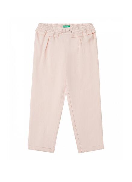 Панталон с волани Benetton