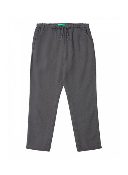 Панталон с панделка Benetton