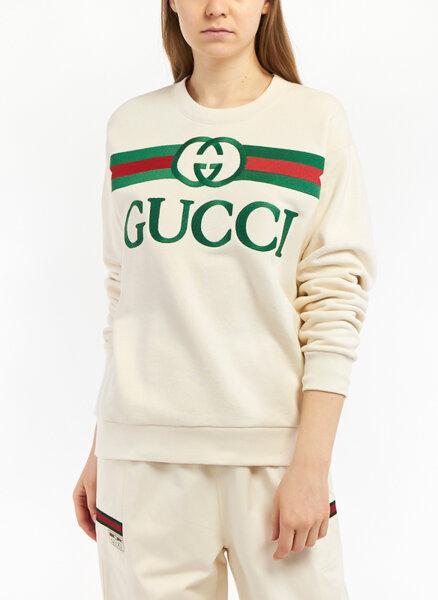 Суетшърт Gucci
