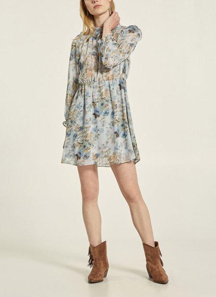 Флорална рокля Motivi
