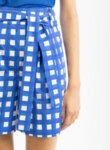 Флорален къс панталон Weekend Max Mara Parana-Copy