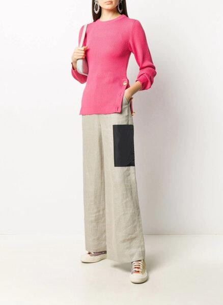 Пуловер с вълна  Boutique Moschino