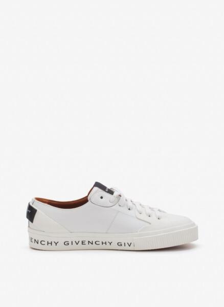 Кецове от естествена кожа Givenchy