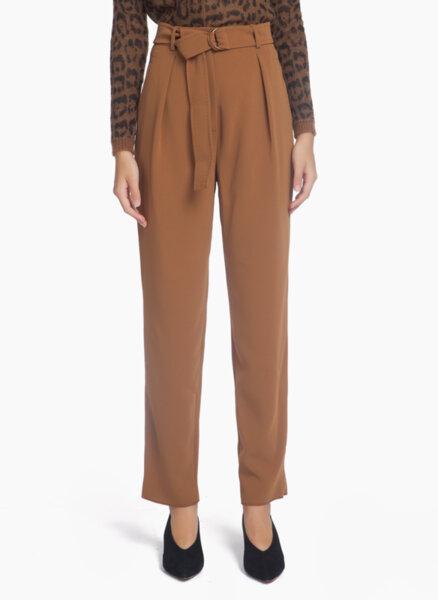 'Cady' панталон Max Mara  Marmo