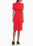 Двуредно палто Givenchy-Copy