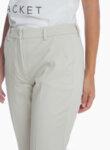 Рипсен панталон Weekend Max Mara-Copy