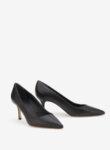 Кожени обувки на ток Weekend Max Mara Orietta