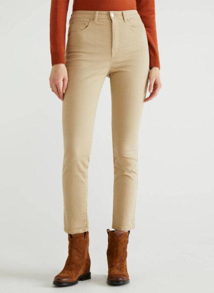 Панталон 'Skinny fit' Benetton