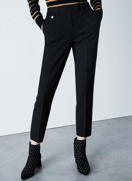 Панталон с права кройка Marella Elettra