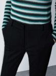 Панталон с права кройка Marella Stilo