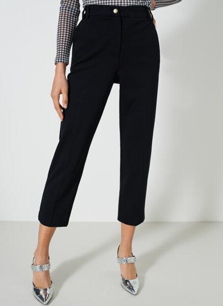 Панталон с права кройка Marella Recess