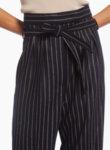 Раиран панталон с кашмир Max Mara Samba