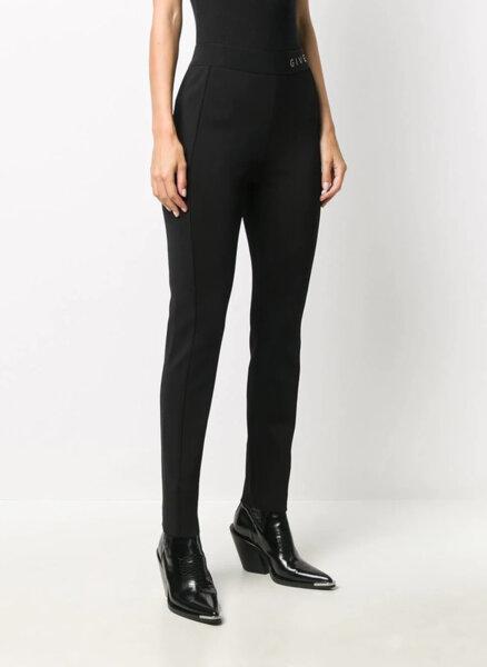 Slim fit панталон Givenchy