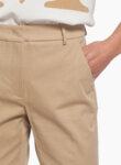 Панталон с права кройка Weekend Max Mara Lato-Copy