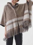 Пуловер с ламе Brunello Cucinelli-Copy