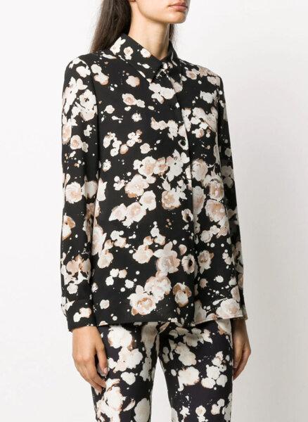 Флорална риза Boutique Moschino