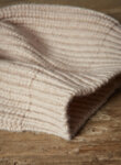 Шапка от плетиво Brunello Cucinelli-Copy