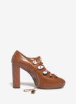 Обувки на висок ток Max Mara