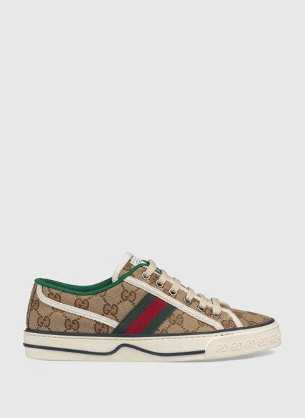 Спортни обувки `Tennis 1977` Gucci