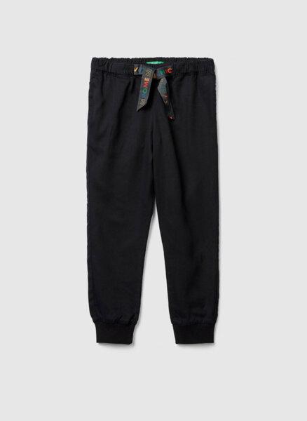 Панталон от лиосел Benetton Junior
