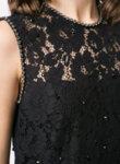 Дантелена рокля  Nº21