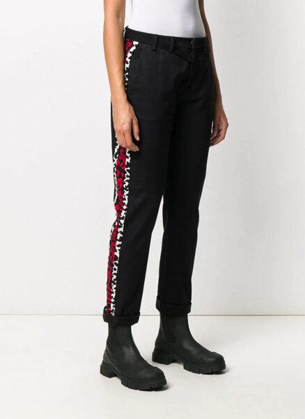 Панталон с принт Nº21