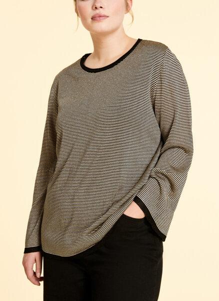 Пуловер с лурекс Marina Rinaldi Album