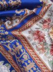 Шал с флорален десен Marella Formica