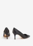 Кожени обувки на ток Weekend Max Mara Orietta-Copy
