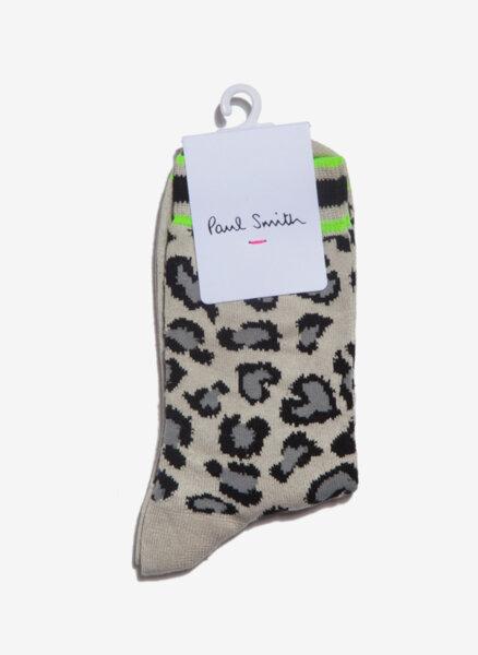 Памучни чорапи Paul Smith