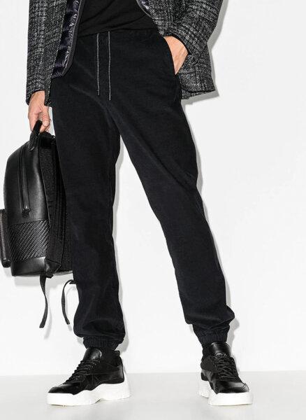 Панталон от памук Ermenegildo Zegna