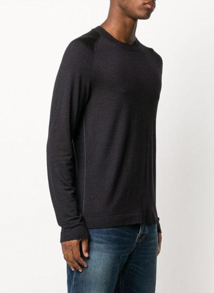 Блуза от памук Z Zegna